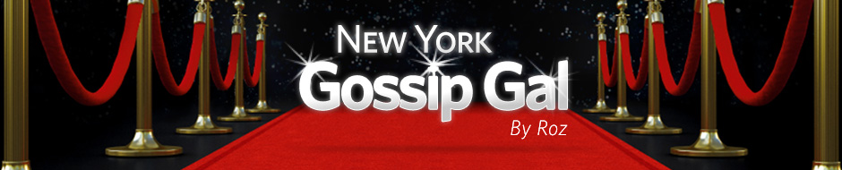 New York Gossip Gal |  by Roz