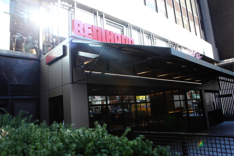 Newly Renovated Benihana Attracts Beatle Paul McCartney ...  Newly Renovated...