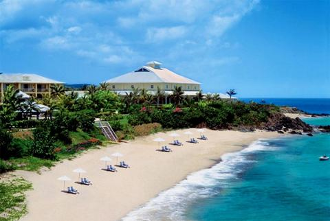 The Bachelor Bares All At W Retreat Spa Vieques Island