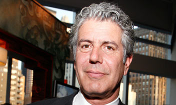 anthony bourdain essay new yorker