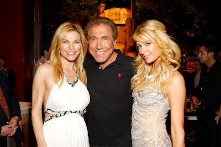 Steve wynn daughters