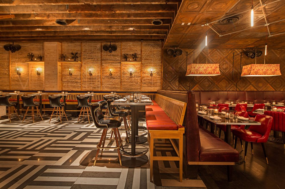 The general invades lower east side new york gossip gal for The east asian dining t nagar
