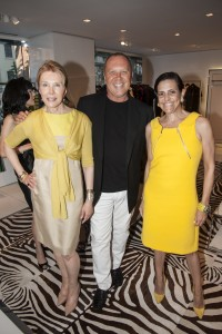 MICHAEL KORS Pre-Fall 2013 Collection Presentation