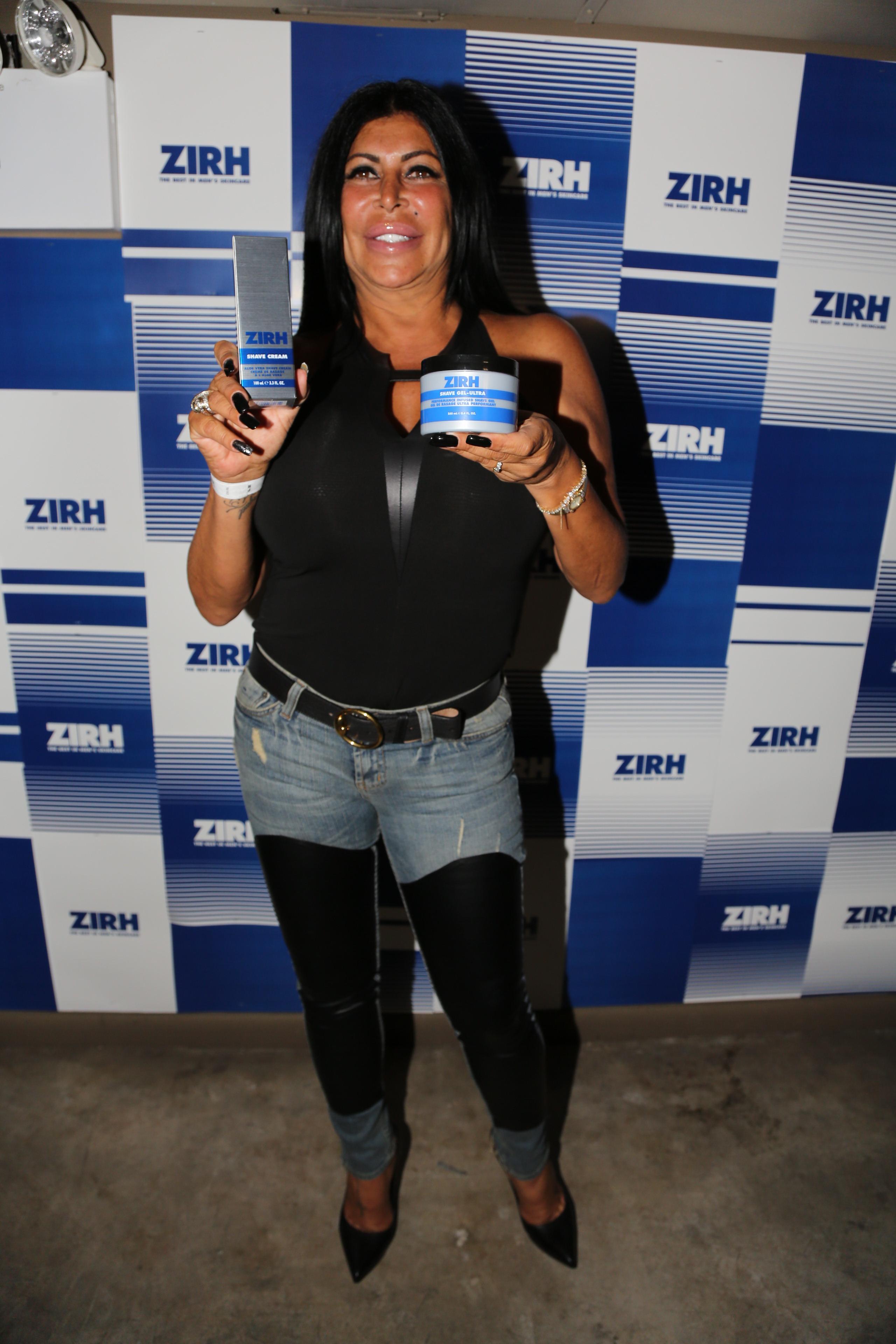 Celebrity sightings in miami restaurants open