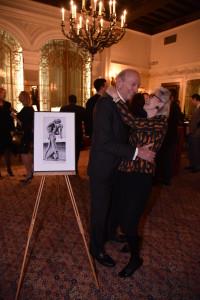 G.A. Mudge_Donald Tober, Barbara Tober_the lotos club_new york gossip gal_central park statues book