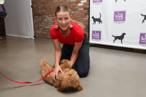 i and love and you brand_lo bosworth_new yok gossip gal_animal haven shelter_chewy.com_puppy starter kit
