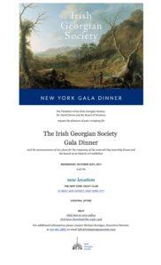 Irish Georgian Society_sir david davies_new york gossip gal