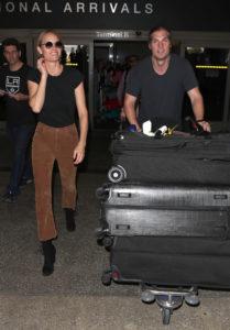 Amber Valletta_Los Angeles International Airport (LAX)_Christian McCaw_new york gossip gal
