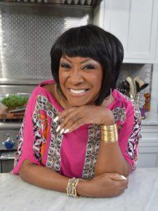 cooking chnnnel_patti labelle_patti labelle's place_new york gossip gal