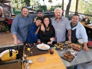 guy fieri_guy's ranch kitchen_new york gossip gal